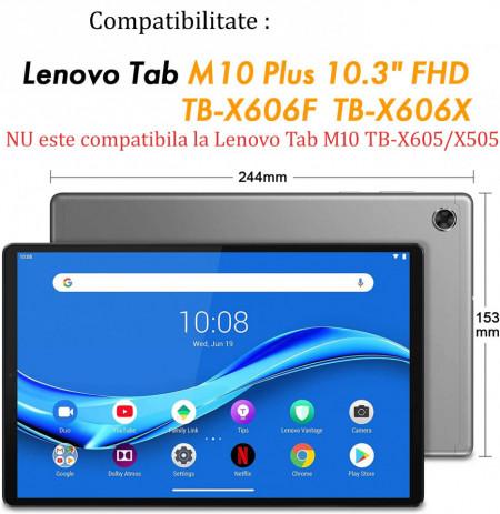 Lenovo Tab M10 FHD Plus