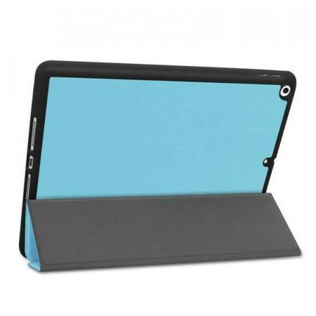 Husa de culoare bleu pentru tableta  iPad 10.2