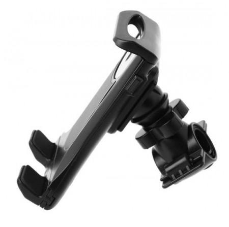 Suport de Bicicleta pentru Telefon sau Tableta, cu prindere pe ghidon