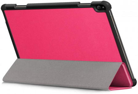 husa de culoare roz Lenovo Tab P10 TB-X705F