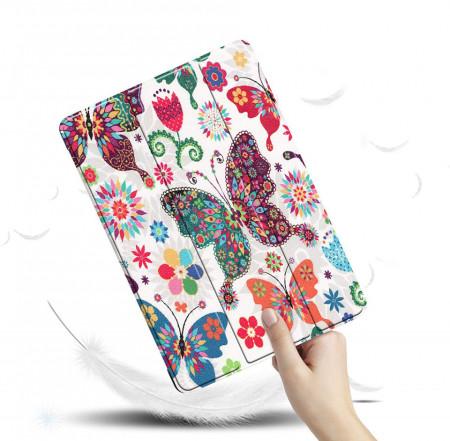 Husa colorata Apple iPad Pro 11 din 2020