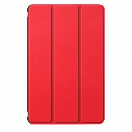 Husa de culoare rosie pentru tableta Samsung Galaxy Tab A7 10.4 (2020)