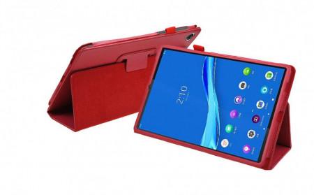 Husa rosie tableta Lenovo Tab M10 FHD Plus 10.3