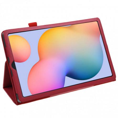 Husa de culoare rosie pentru tableta Samsung S6 Lite