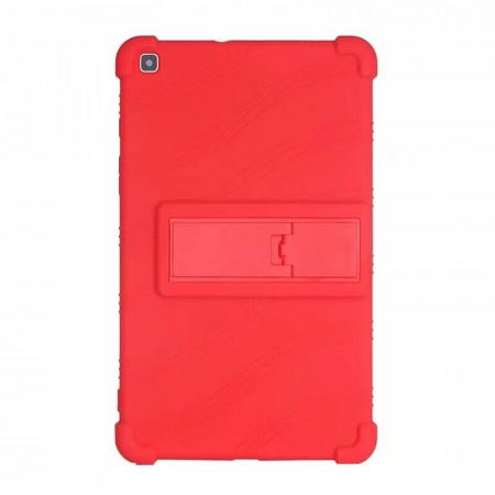 Husa Samsung Galaxy Tab A 8 inch 2019, SM-T290 SM-T295, TPU cu stand - Rosie