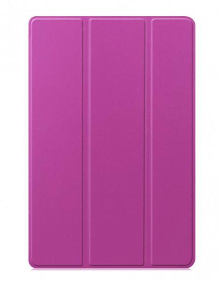 Husa de culoare mov pentru tableta Huawei MatePad T10 9.7 inch