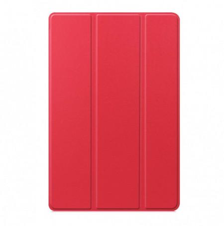 Husa de culoare rosie pentru tableta Huawei MatePad T10 9.7 inch