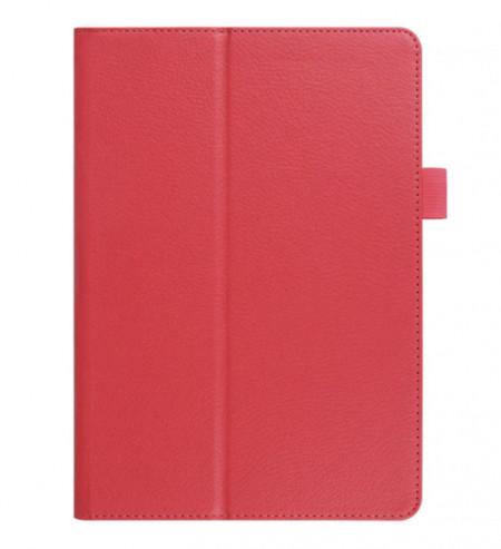 Husa de culoare rosie pentru tableta Huawei MatePad T10s 10.1