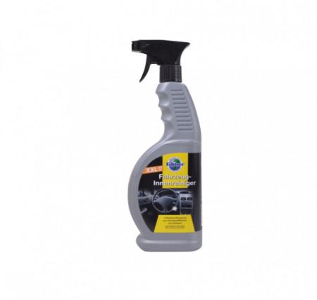 Solutie pentru curatarea interior auto cu pulverizator, Filmer, 650 ml, ecologic