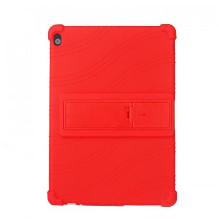 Husa din silicon cu protectie la colturi pentru tableta Lenovo Tab M10 TB-X505/TB-X605 10.1