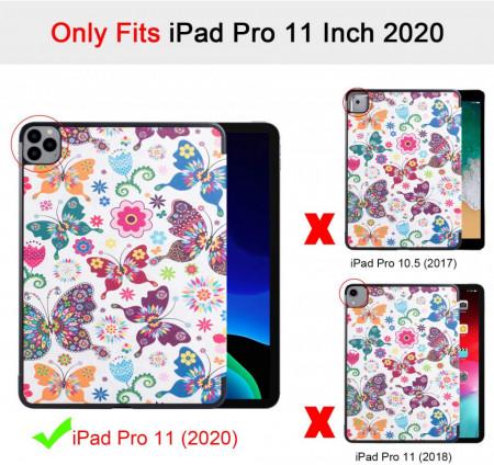 Husa compatibila la Apple iPad Pro 11