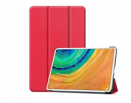 Husa rosie pentru tableta Huawei MatePad Pro 10.8 inch
