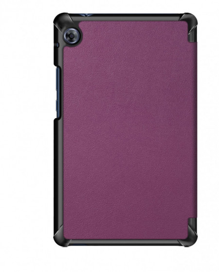 Husa tip carte de culoare mov Huawei MatePad T8