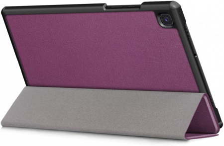 Husa de culoare mov pentru tableta Samsung Galaxy Tab A7 10.4