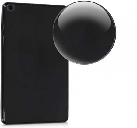 Husa tableta Samsung Galaxy Tab A (2019) - T510 T515 - 10.1 inch TPU subtire negru