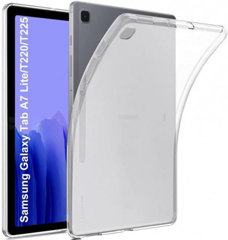 Husa tip bumper pentru tableta Samsung Galaxy Tab A7 Lite