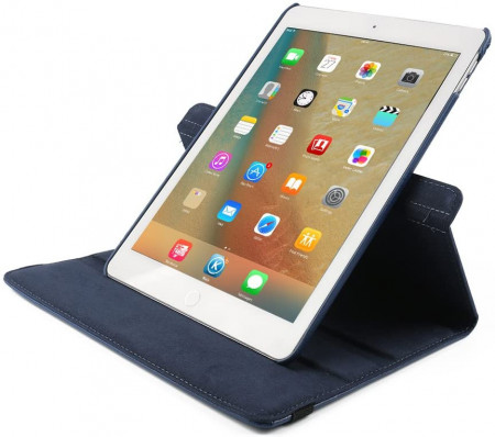 Husa tip carte Apple iPad Air 3 2019, 10.5 inch