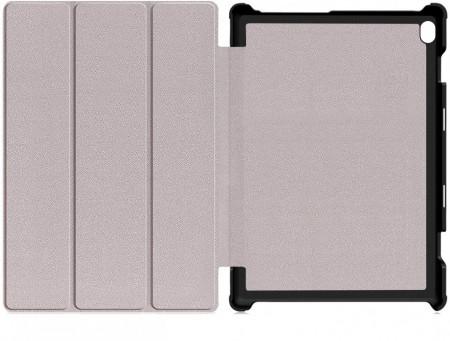 Husa Smart Cover Lenovo Tab M10 TB-X605 10.1 inch mov