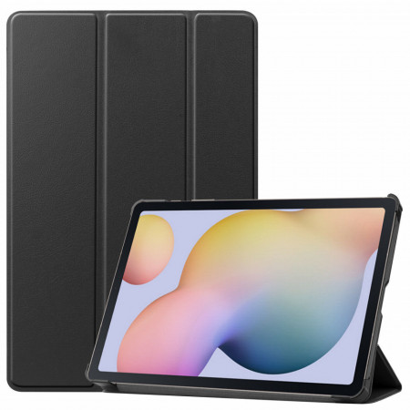"Husa Smart Cover Tableta Samsung Galaxy Tab S7 Plus T970 T975 12.4"" Neagra"