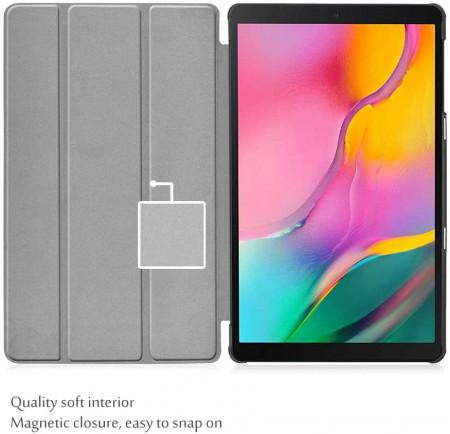 Husa smart cover Samsung Galaxy Tab A 8 inch 2019, SM-T290 SM-T295