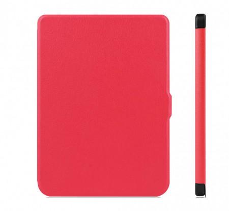 Husa Smart Cover E-Reader Kobo Nia 6 Inch 2020 rosie