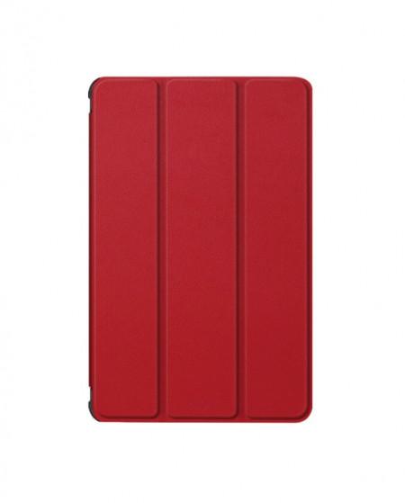 Husa de culoare rosie pentru tableta Samsung Galaxy Tab A7 Lite