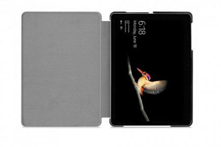 Husa Smart Cover Tableta Microsoft Surface Go 2 10.5 starry sky