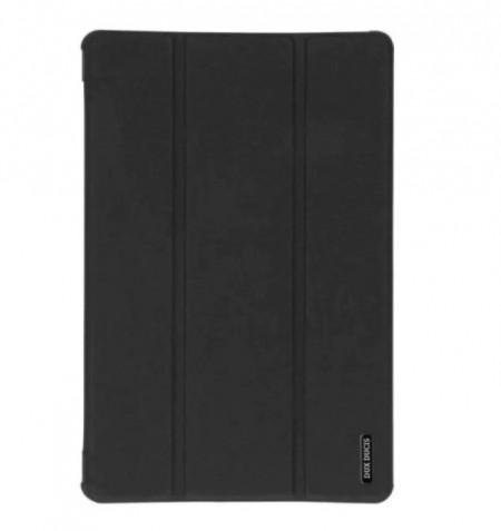 Husa DuxDucis Domo Samsung Galaxy Tab A7 10.4 inch Black (2020) T500 T505