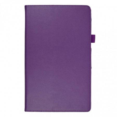 Husa de culoare mov pentru tableta Lenovo Tab M10 FHD Plus 10.3