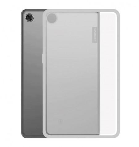 Husa tableta Lenovo Tab M8 HD TB-8505 8.0 inch TPU, subtire, transparent