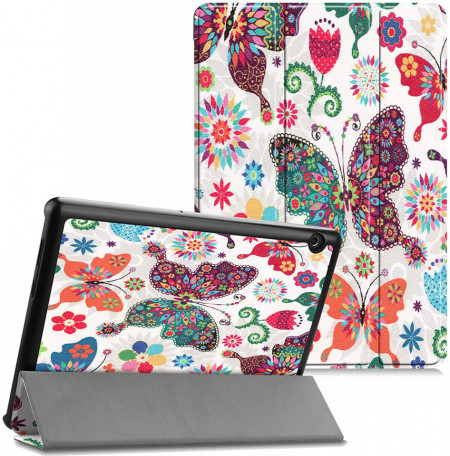 Husa tip carte Huawei Mediapad T5 10.1