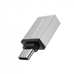 Adaptor OTG, USB 3.0 to USB tip C