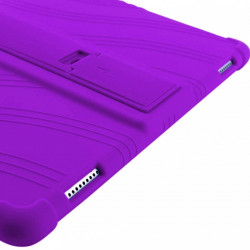 Husa tip bumper pentru tableta Huawei MediaPad T5, 10.1