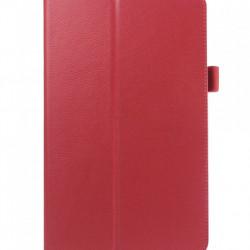 Husa pentru tableta Samsung Galaxy Tab S7FE 12.4 Rosu