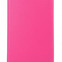 Husa rotativa Apple iPad 10.2'' 2019 (gen 7), roz