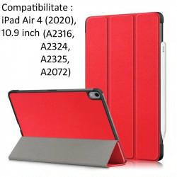 Husa dedicata pentru tableta iPad Air 4 (2020), 10.9 inch