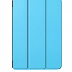Husa Smart Cover Lenovo Tab P10 10.1 TB-X705F TB-X705L bleu