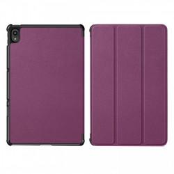 Husa de culoare mov pentru tableta Lenovo Tab P11
