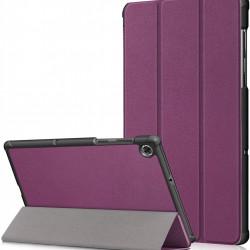 Husa Smart Cover pentru tableta Lenovo Tab M10 TB-X306F/TB-X306X 10.1 mov