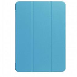 Husa Smart Cover pentru tableta Lenovo Tab M10 TB-X505/TB-605 10.1 inch bleu