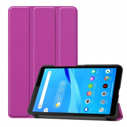Husa Smart Cover Tableta Lenovo M7 7305 7 inch - mov