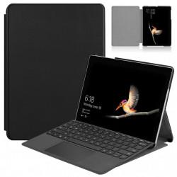 Husa Smart Cover Tableta Microsoft Surface Go 2 10.5 neagra