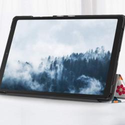 Husa cu stand pentru tableta Samsung Galaxy Tab A7 10.4 (2020) T500 T50