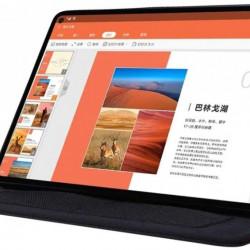 Husa din silicon pentru Huawei MatePad 10.4