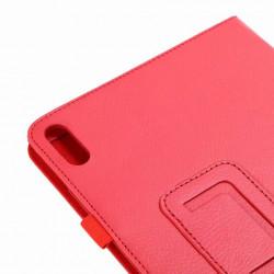 Husa pentru copii pentru tableta  Huawei MatePad 10.4 rosie