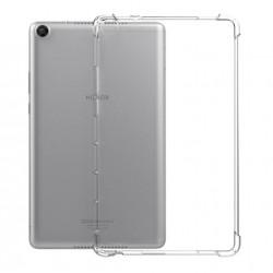 Husa tableta Huawei MediaPad M5 Lite 10.1 inch TPU subtire transparent
