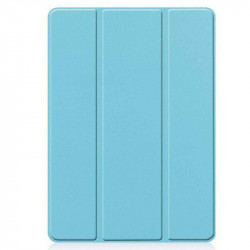 Smart Cover Tableta Apple iPad 10.2'' 2019 (gen 7) - bleu