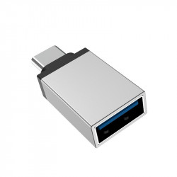 Adaptor USB 3.0 to USB tip C Borofone BV3