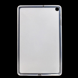 Husa pentru Samsung Galaxy Tab A  TPU, subtire, Transparenta