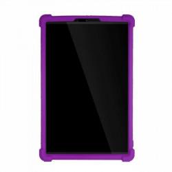 "Husa pentru tableta Lenovo Tab M10 FHD Plus 10.3"" TB-X606F/X TPU cu stand - Mov"